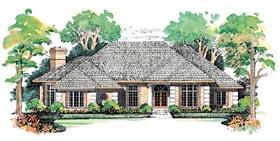 House Plan 90292