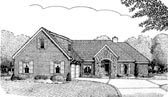 Plan Number 90302 - 2883 Square Feet