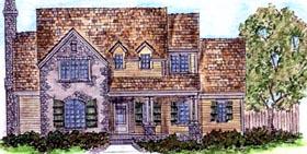 House Plan 90303