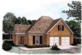 Plan Number 90312 - 1410 Square Feet
