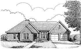 House Plan 90324