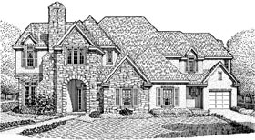 House Plan 90330