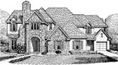 Plan Number 90330 - 5229 Square Feet