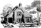 Plan Number 90345 - 2045 Square Feet