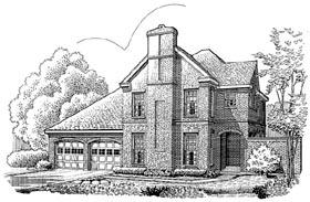 House Plan 90353