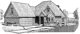 Plan Number 90354 - 1792 Square Feet