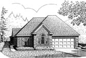 Plan Number 90369 - 1879 Square Feet