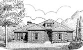 Plan Number 90381 - 2117 Square Feet