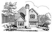 Plan Number 90389 - 1690 Square Feet