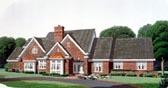House Plan 90399