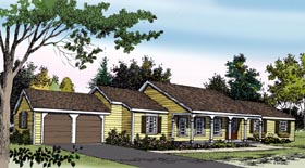 House Plan 90601