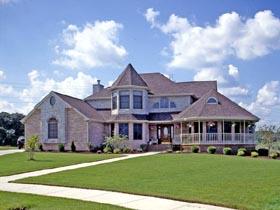 House Plan 90602
