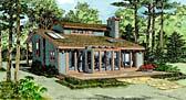 House Plan 90621