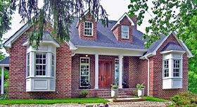 House Plan 90649