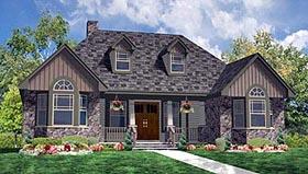 House Plan 90655