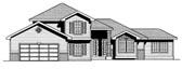 Plan Number 90702 - 2202 Square Feet