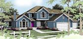 Plan Number 90714 - 2845 Square Feet
