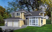 Plan Number 90720 - 2263 Square Feet