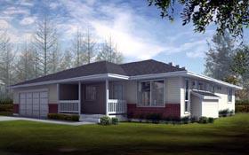 House Plan 90723