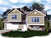 House Plan 90730