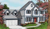 Plan Number 90739 - 2187 Square Feet
