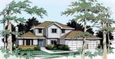 House Plan 90749