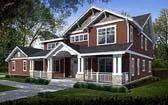 House Plan 90757