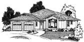 Plan Number 90873 - 1760 Square Feet