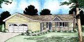 House Plan 90905