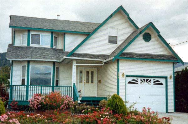 House Plan 90935