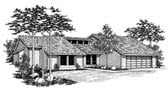 Plan Number 91010 - 1796 Square Feet