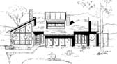 Plan Number 91052 - 2046 Square Feet