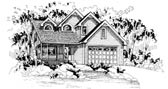 Plan Number 91054 - 1824 Square Feet