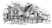 Plan Number 91074 - 3131 Square Feet