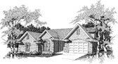 Plan Number 91103 - 1805 Square Feet