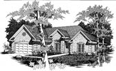 Plan Number 91104 - 2126 Square Feet