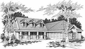 House Plan 91165