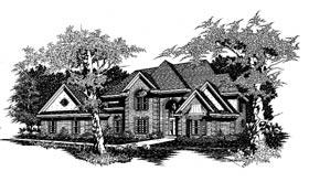 House Plan 91170