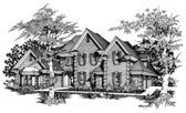 Plan Number 91178 - 3507 Square Feet