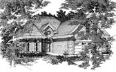 Plan Number 91179 - 2137 Square Feet