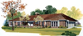 House Plan 91201