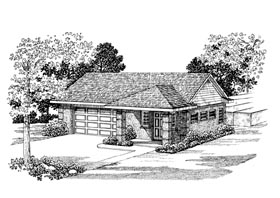 Plan Number 91249 - 0 Square Feet