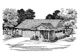 Plan Number 91250 - 0 Square Feet