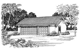 Plan Number 91259 - 0 Square Feet