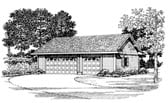 Plan Number 91262 - 0 Square Feet