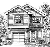 House Plan 91470