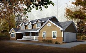 House Plan 91618