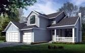 House Plan 91622