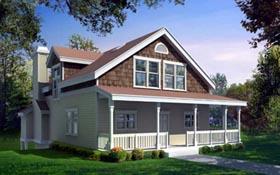 House Plan 91623