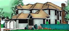 House Plan 91682